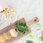 Healthy Snack Options You Can Trust for Babies & Toddlers