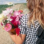 A Day at the Flower Fields