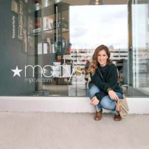 Macy's Fall Fashion and Accessory Event